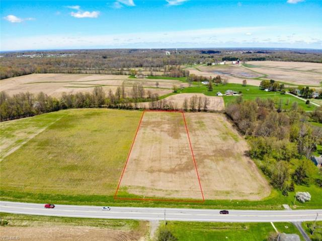 W Western Reserve Road, Canfield, OH 44406 (MLS #3961723) :: Tammy Grogan and Associates at Cutler Real Estate