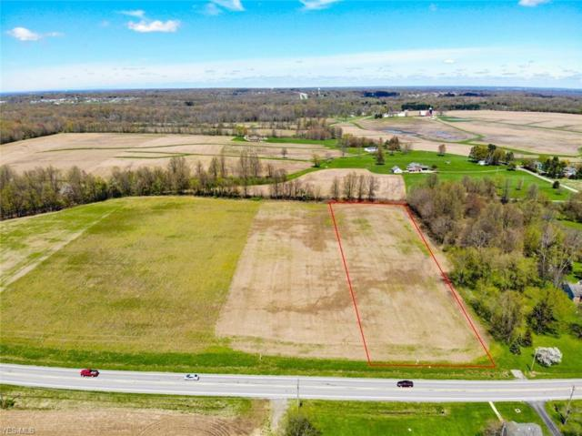 W Western Reserve Road, Canfield, OH 44406 (MLS #3961726) :: Tammy Grogan and Associates at Cutler Real Estate