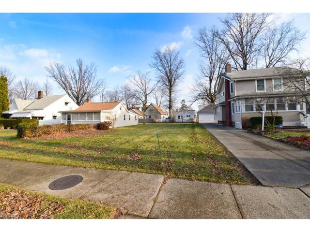 25 E 220 St, Euclid, OH 44123 (MLS #3961827) :: Tammy Grogan and Associates at Cutler Real Estate