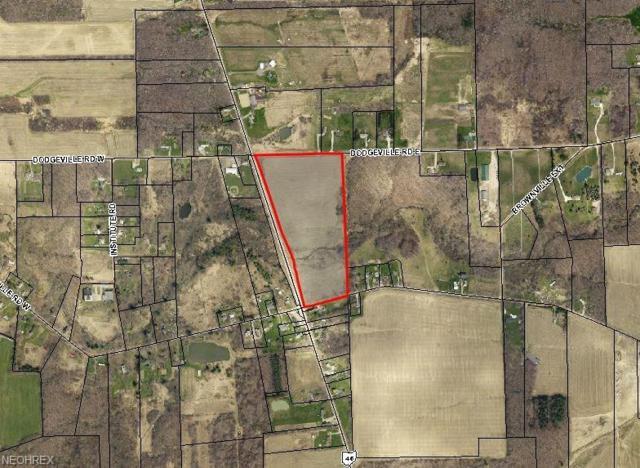 V/L State Route 46, Jefferson, OH 44047 (MLS #3962244) :: The Crockett Team, Howard Hanna
