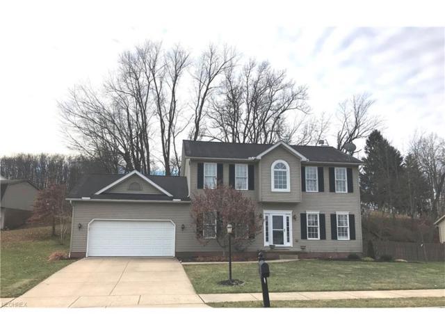 136 Goshen Glens Dr, New Philadelphia, OH 44663 (MLS #3962800) :: Tammy Grogan and Associates at Cutler Real Estate