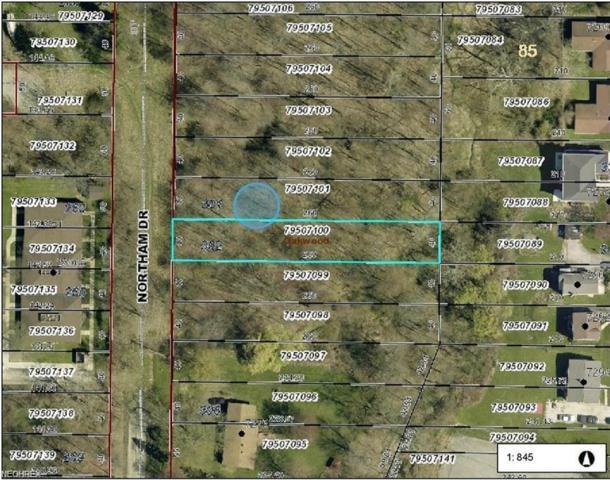 Northam Dr, Oakwood Village, OH 44146 (MLS #3963764) :: The Crockett Team, Howard Hanna
