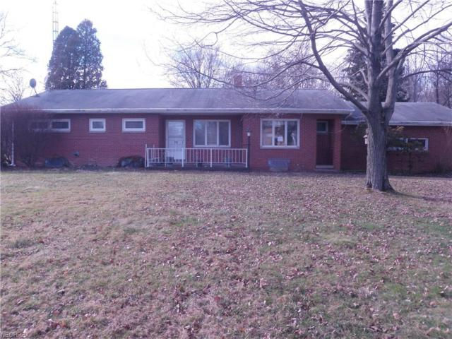 79 Hartzell Rd, North Benton, OH 44449 (MLS #3965215) :: PERNUS & DRENIK Team