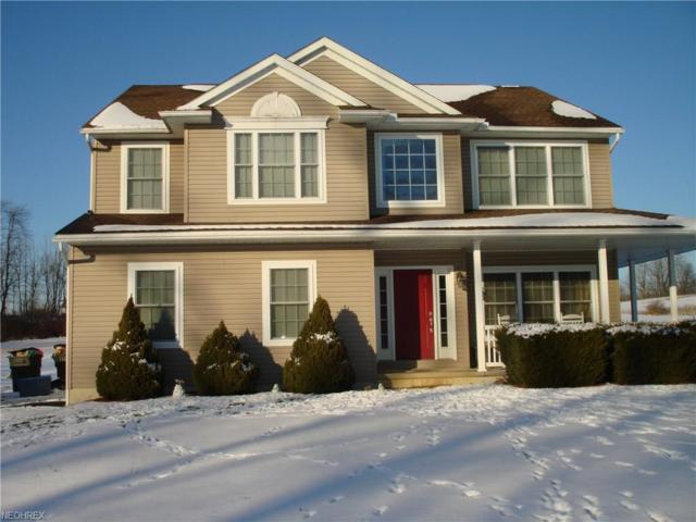 7271 W West Salem Rd, West Salem, OH 44287 (MLS #3965242) :: Tammy Grogan and Associates at Cutler Real Estate