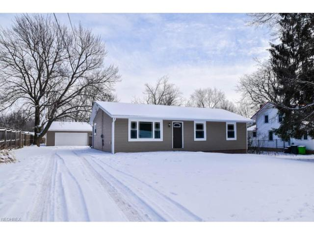 3901 Vira Rd, Stow, OH 44224 (MLS #3965635) :: Tammy Grogan and Associates at Cutler Real Estate