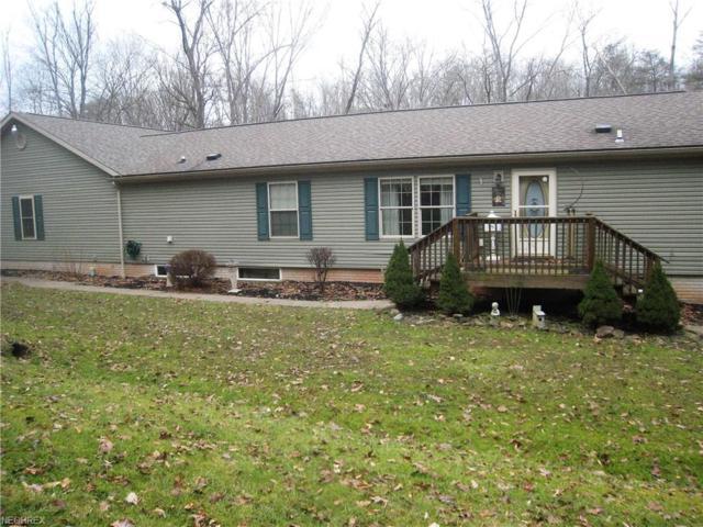 143 Grant Hill Rd, Davisville, WV 26142 (MLS #3965637) :: Tammy Grogan and Associates at Cutler Real Estate