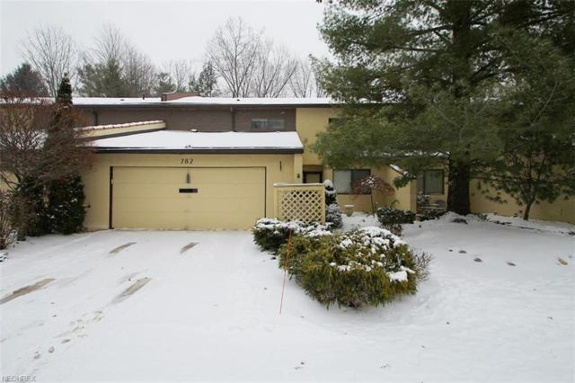 782 Hampton Ridge Dr, Akron, OH 44313 (MLS #3966381) :: Keller Williams Chervenic Realty
