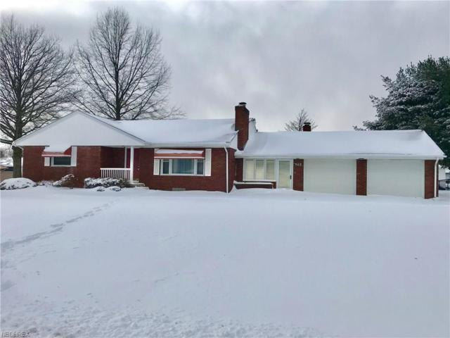 502 13th St, Campbell, OH 44405 (MLS #3966403) :: Tammy Grogan and Associates at Cutler Real Estate