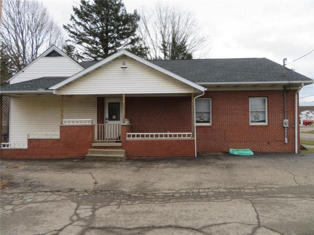 409 W Main St, Wilmot, OH 44689 (MLS #3967394) :: Keller Williams Chervenic Realty