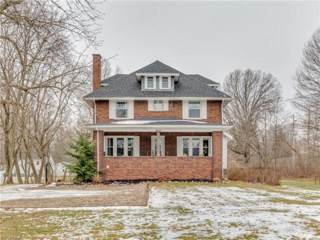 3678 Darrow Rd, Stow, OH 44224 (MLS #3967504) :: Tammy Grogan and Associates at Cutler Real Estate