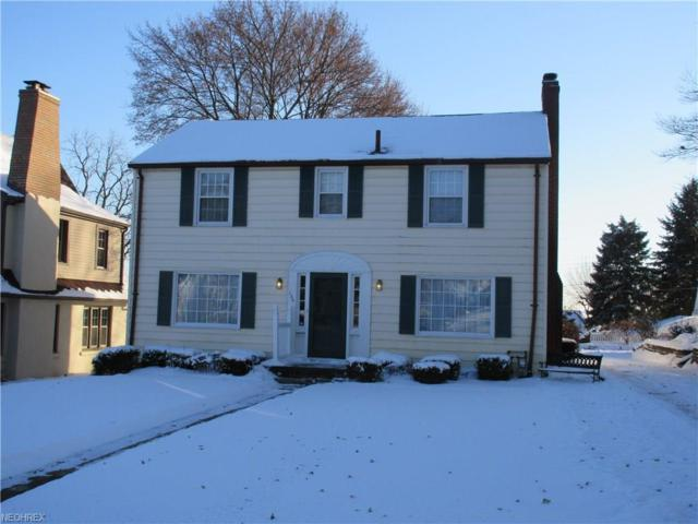 136 31st St NW, Canton, OH 44709 (MLS #3967699) :: Tammy Grogan and Associates at Cutler Real Estate