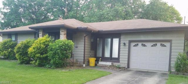 3024 Green Acres Dr, Youngstown, OH 44505 (MLS #3968206) :: The Crockett Team, Howard Hanna