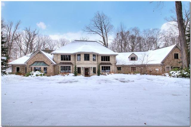 37040 Fairmount Blvd, Hunting Valley, OH 44022 (MLS #3968643) :: The Crockett Team, Howard Hanna
