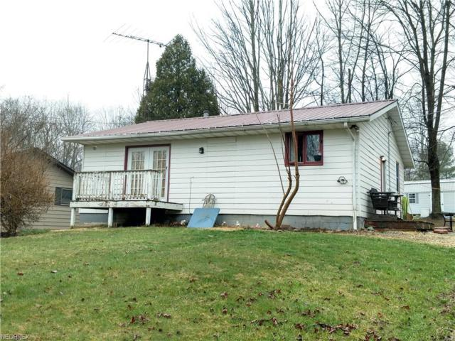 2253 Grenchen #732, Millersburg, OH 44654 (MLS #3968779) :: Keller Williams Chervenic Realty