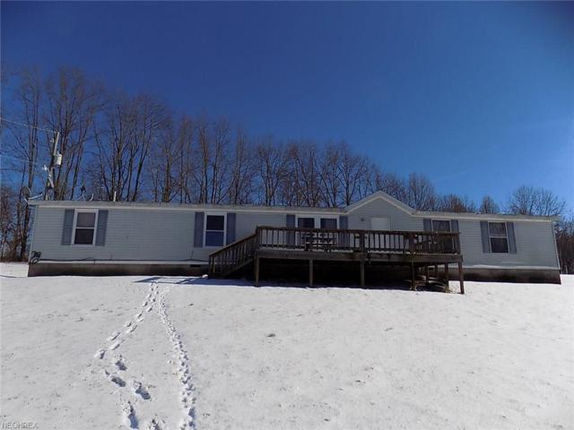58540 Lower Sandy Ridge Rd, Barnesville, OH 43713 (MLS #3970801) :: Tammy Grogan and Associates at Cutler Real Estate