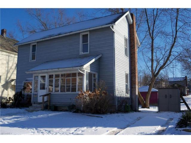 185 E 6th St, Salem, OH 44460 (MLS #3971349) :: Tammy Grogan and Associates at Cutler Real Estate