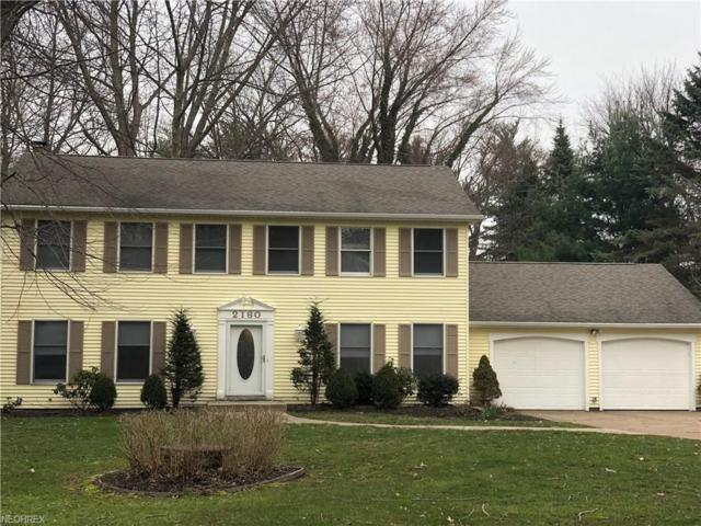 2180 Evergreen Rd, North Perry, OH 44081 (MLS #3971706) :: RE/MAX Edge Realty