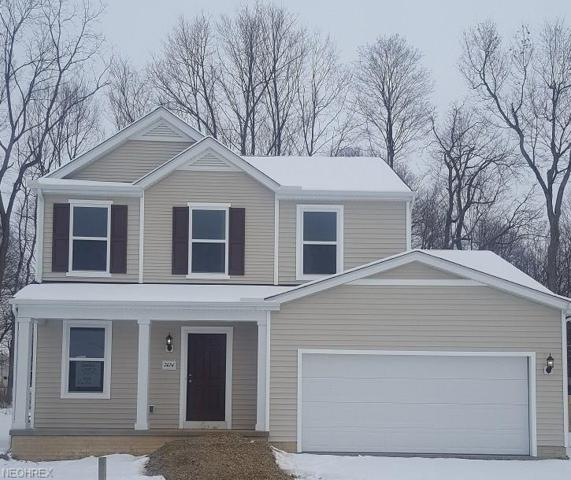 Lot 232 Rum Cay Ln, Reynoldsburg, OH 43068 (MLS #3972207) :: Tammy Grogan and Associates at Cutler Real Estate