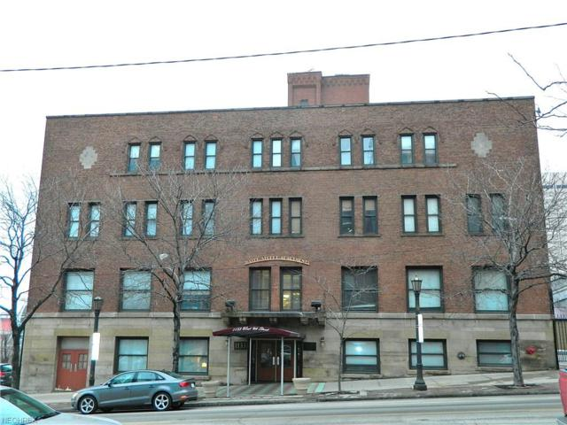 1133 W 9 St #404, Cleveland, OH 44113 (MLS #3972306) :: RE/MAX Trends Realty