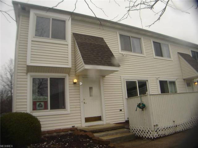 5434 Cascade Ct 57-D, Willoughby, OH 44094 (MLS #3972622) :: RE/MAX Trends Realty
