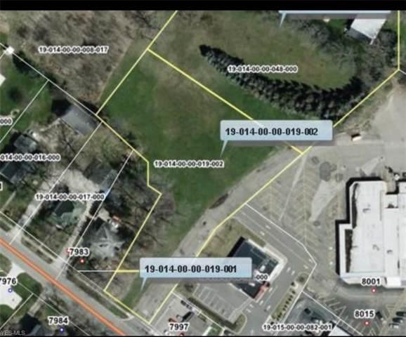 State Street, Garrettsville, OH 44231 (MLS #3972883) :: The Holden Agency
