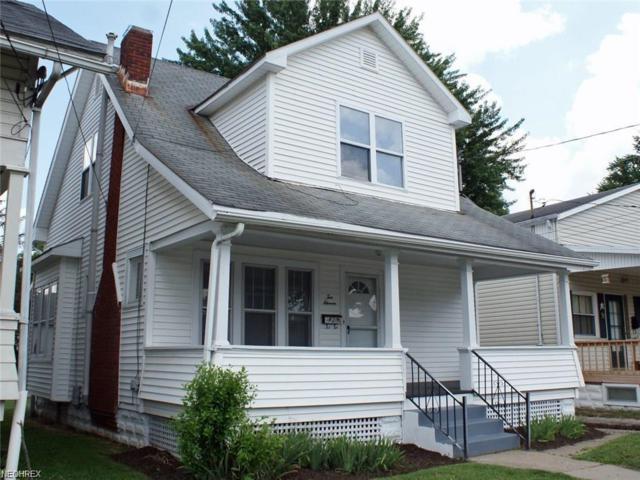 1011 31st Street, Parkersburg, WV 26104 (MLS #3972983) :: Tammy Grogan and Associates at Cutler Real Estate