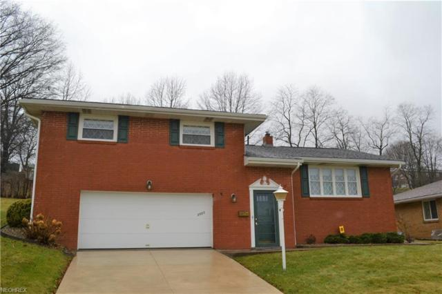 3003 Whitehaven Blvd, Steubenville, OH 43952 (MLS #3973577) :: The Crockett Team, Howard Hanna