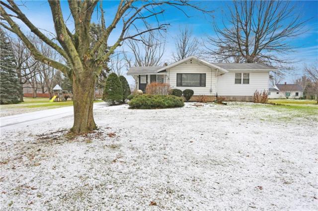 3720 Johnson Rd, Norton, OH 44203 (MLS #3973583) :: RE/MAX Edge Realty