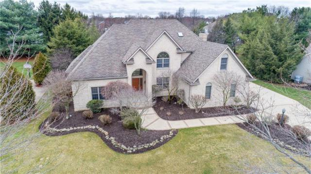 4901 Earlscourt Cir NW, Canton, OH 44718 (MLS #3973596) :: RE/MAX Edge Realty