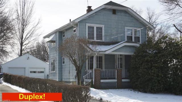 1724 Sackett Ave, Cuyahoga Falls, OH 44223 (MLS #3973721) :: RE/MAX Edge Realty