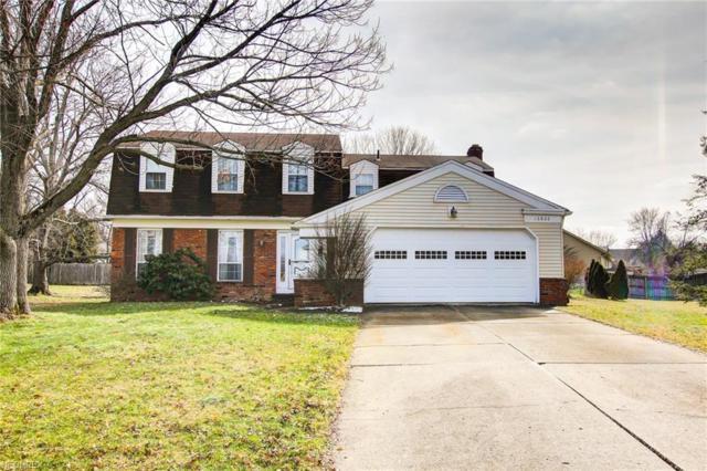 16826 Badger Den Ln, Strongsville, OH 44136 (MLS #3973935) :: Tammy Grogan and Associates at Cutler Real Estate