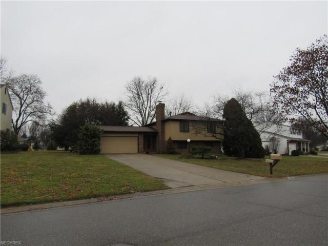 6331 Youngdale Ave NW, Canton, OH 44718 (MLS #3974590) :: RE/MAX Edge Realty