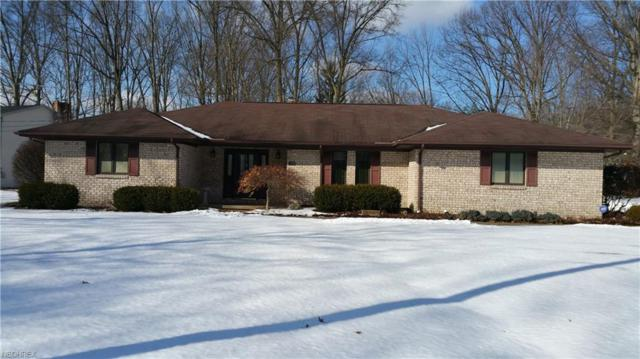 1060 Broadway Ave SE, Warren, OH 44484 (MLS #3974646) :: RE/MAX Valley Real Estate