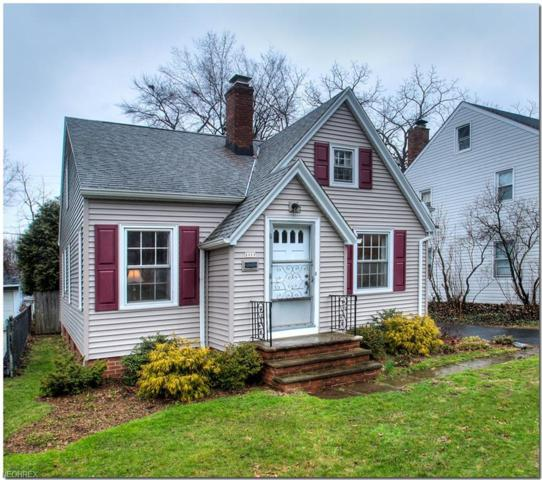 1114 Castleton Rd, Cleveland Heights, OH 44121 (MLS #3977436) :: RE/MAX Edge Realty
