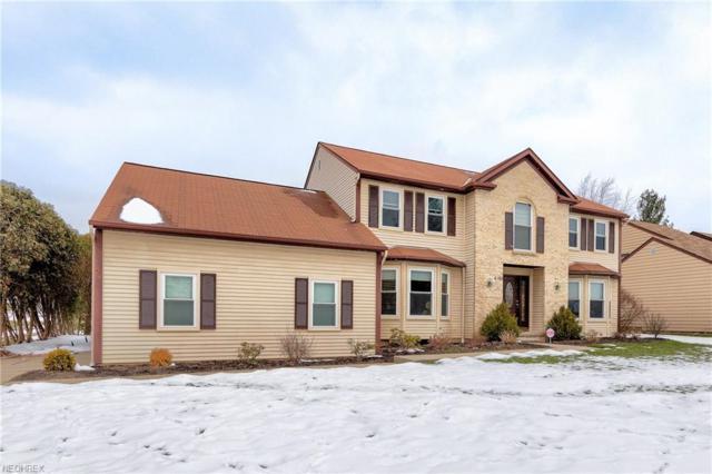 6150 Liberty Rd, Solon, OH 44139 (MLS #3977560) :: Keller Williams Chervenic Realty