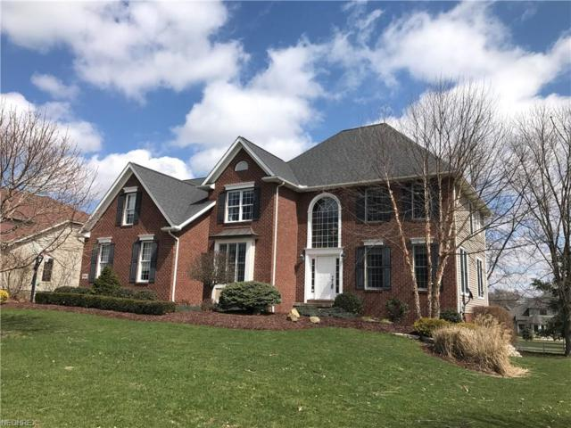 8064 Clifton Court Cir NW, Massillon, OH 44646 (MLS #3978060) :: RE/MAX Edge Realty