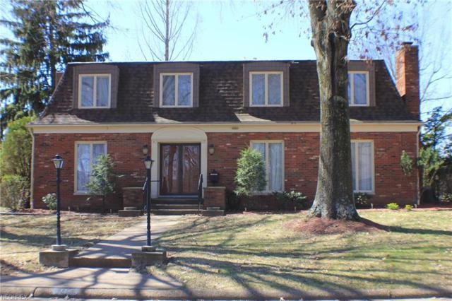 15 Fairview Heights, Parkersburg, WV 26101 (MLS #3979173) :: Keller Williams Chervenic Realty