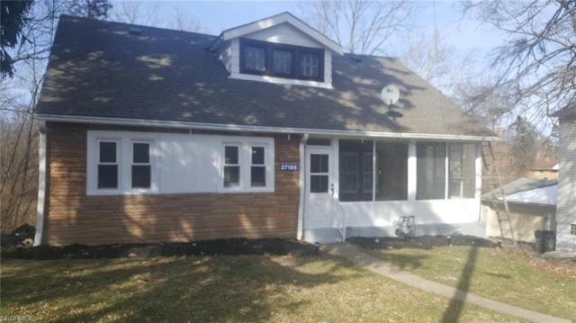 27105 Aurora Rd, Solon, OH 44139 (MLS #3979229) :: Keller Williams Chervenic Realty
