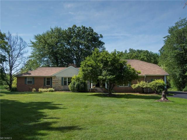 28800 Jackson Rd, Orange Village, OH 44022 (MLS #3979966) :: Keller Williams Chervenic Realty