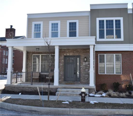 7 Mckinley Pl, Lakewood, OH 44107 (MLS #3980220) :: RE/MAX Trends Realty