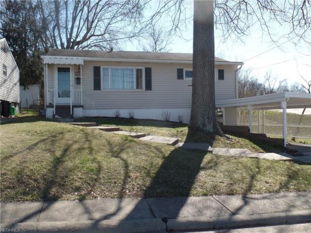 4406 Jefferson St, Parkersburg, WV 26104 (MLS #3980623) :: Keller Williams Chervenic Realty