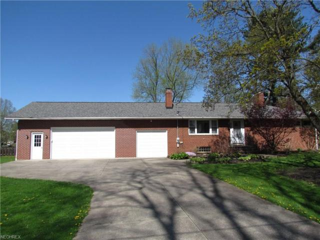 10756 Forest St, Garrettsville, OH 44231 (MLS #3981664) :: Tammy Grogan and Associates at Cutler Real Estate