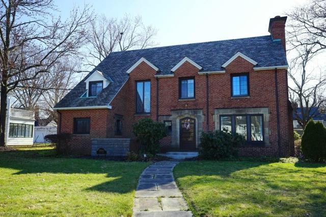 3084 Van Aken Blvd, Shaker Heights, OH 44120 (MLS #3981732) :: The Crockett Team, Howard Hanna