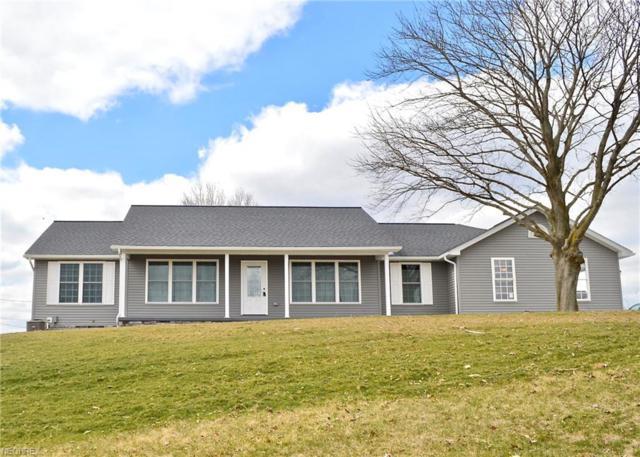 3281 Township Road 74, Killbuck, OH 44637 (MLS #3982106) :: The Crockett Team, Howard Hanna