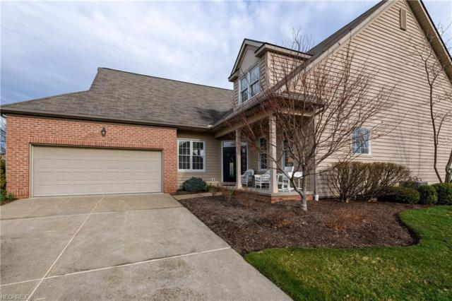 6413 Saint Augustine Dr NW, Canton, OH 44718 (MLS #3982820) :: The Kaszyca Team