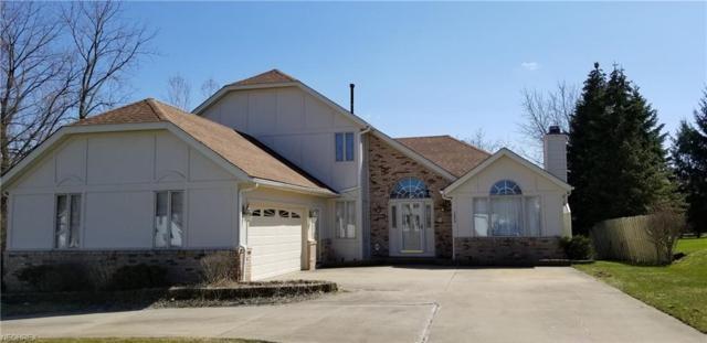 25953 Forbes Rd, Bedford, OH 44146 (MLS #3983348) :: The Crockett Team, Howard Hanna