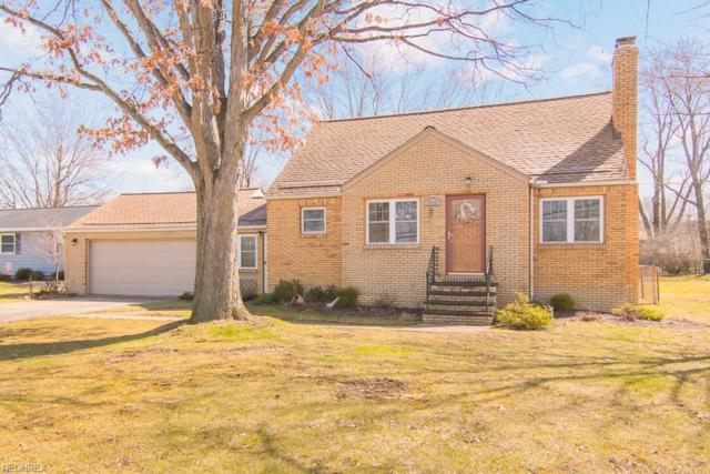 7119 Fry Rd, Middleburg Heights, OH 44130 (MLS #3983413) :: Keller Williams Chervenic Realty