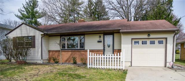 1982 Wendy Ln, Poland, OH 44514 (MLS #3983469) :: The Crockett Team, Howard Hanna