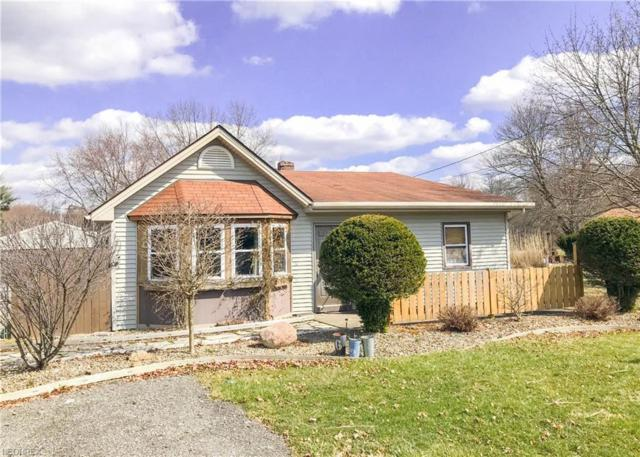623 N Raccoon Rd, Youngstown, OH 44515 (MLS #3983680) :: Keller Williams Chervenic Realty