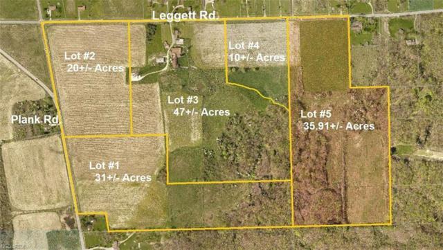16343 Leggett Rd, Montville, OH 44064 (MLS #3984449) :: Keller Williams Chervenic Realty